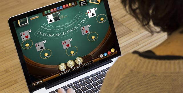Blackjack Online | Juega con las Cartas en los Casinos Chile